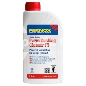 Fernox Cleaner F5 1l